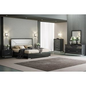 The Monte Leone Bedroom Set