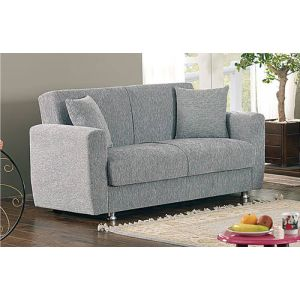 Niagara Loveseat, Grey