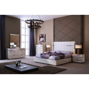 Paris Bedroom Set