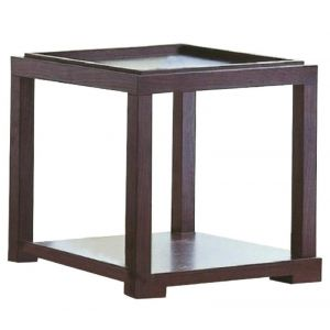 Parson End Table