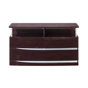 Aurora Entertainment Unit, Wenge