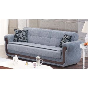 Surf Ave Sofa Bed, Grey