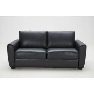 Ventura Premium Leather Sofa Bed