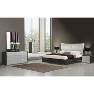 Vera Modern Bedroom Set